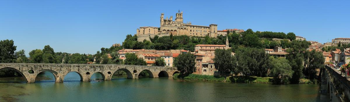 Une Eglise Évangélique Baptiste à Béziers